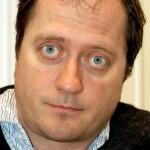 Il GM Csaba Horvath