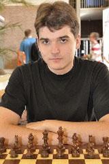 GM Andrey Vovk
