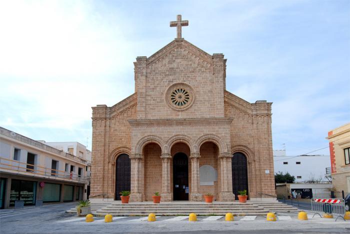 S. Maria di Leuca