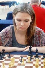 Aleksandra Dadello<br />(Elo 2030 - Poland)