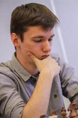 IM Daniel Sadzikowski<br />(Elo 2534 - Poland)