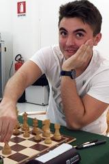 Oscar Wieczorek IM 2473
