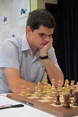 Yuri Vovk GM 2603
