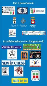 Patrocini e sponsor