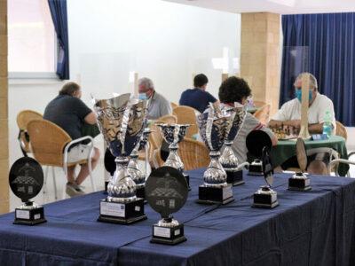 Foto del torneo