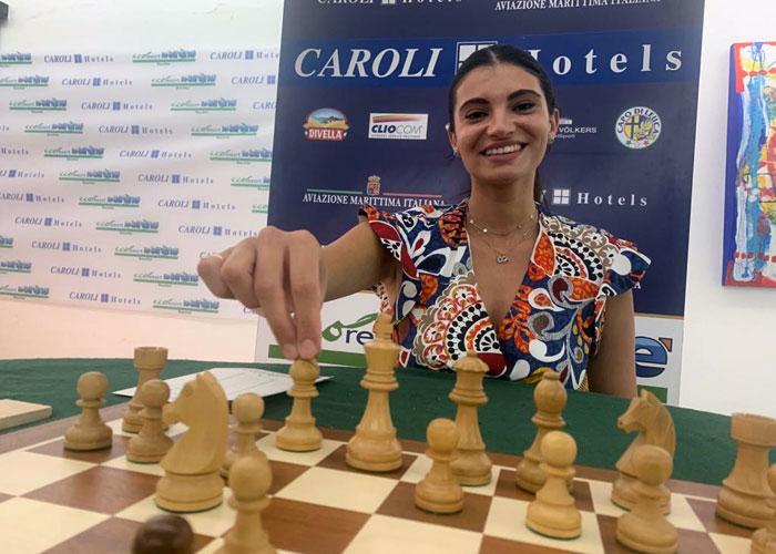 Martina Benedetti